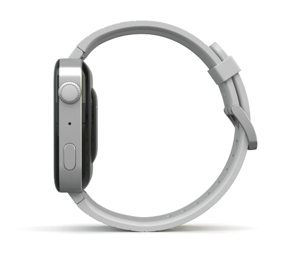 ساعت هوشمند می واچ ب رابط کاربری اختصاصی شیائومی یعنی MIUI عرضه شده است