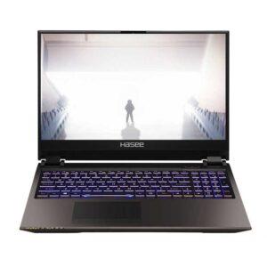 خرید لپ تاپ گیمینگ هسی مدل Z7-CT7Pro