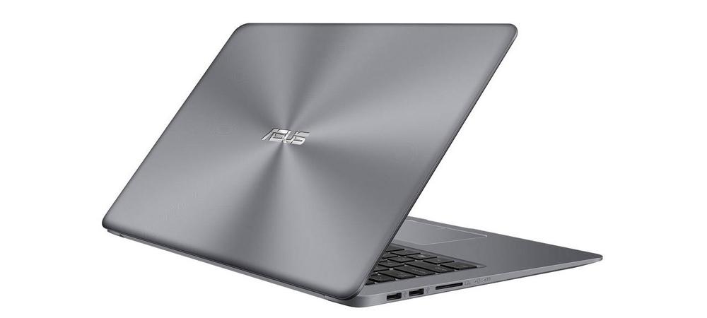 مشخصات فنی لپ تاپ ایسوس SX510UF