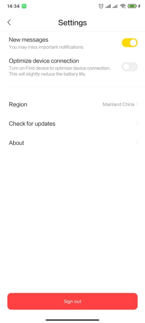 کتری برقی شیائومی مجیا Xiaomi Mijia Water Heater 1.5L
