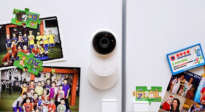 دوربین شیائومی Yi Home Camera 2
