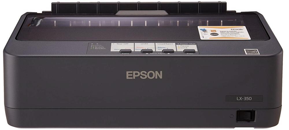 بررسی تخصصی پرینتر سوزنی اپسون مدل LQ-350