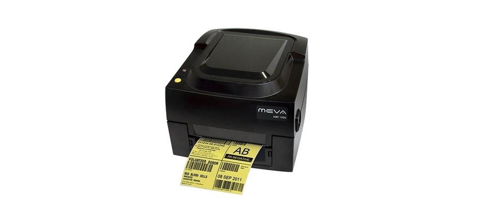 قیمت پرینتر لیبل زن میوا مدل MBP-1000