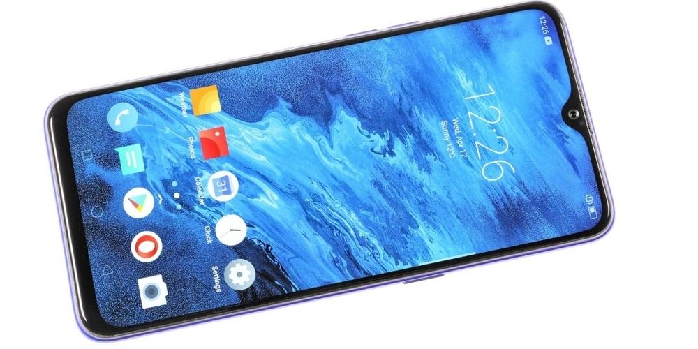 نمایشگر گوشی ریل می 3 پرو