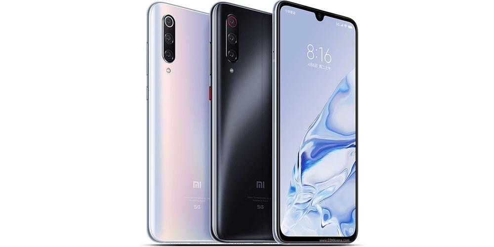 خرید گوشی شیائومی می 9 پرو 5G