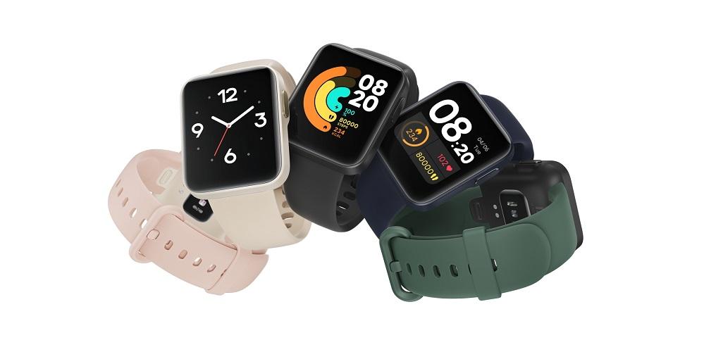 نقد و بررسی ساعت هوشمند شیائومی Mi Watch Lite