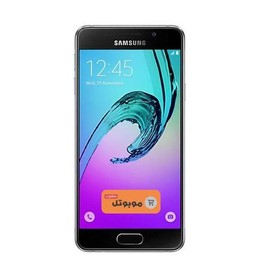 گوشی موبایل سامسونگ Galaxy A3 2016