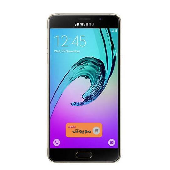 گوشی موبایل سامسونگ Galaxy A5 2016