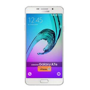 گوشی موبایل سامسونگ Galaxy A7 2016