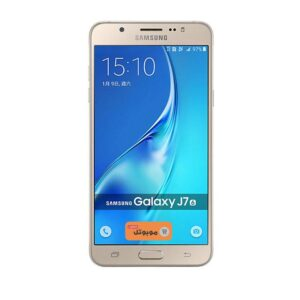 گوشی موبایل سامسونگ Galaxy J7 2016