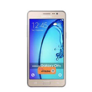 گوشی موبایل سامسونگ Galaxy On5