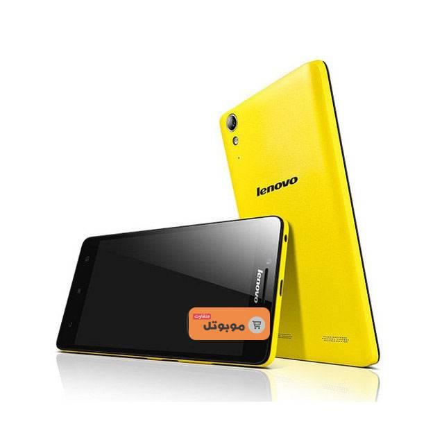 گوشی موبایل لنوو K3