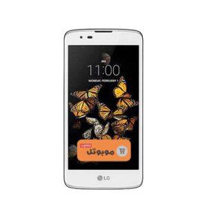 گوشی موبایل ال جی K8