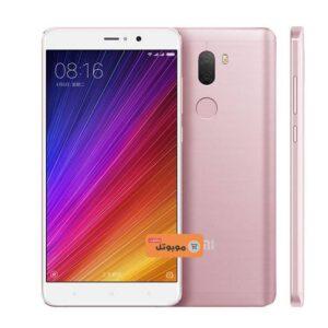 گوشی موبایل شیائومی می 5 اس پلاس (Mi 5s Plus)