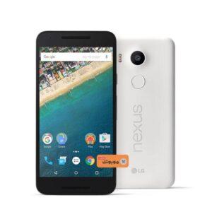 گوشی موبایل ال جی Nexus 5X