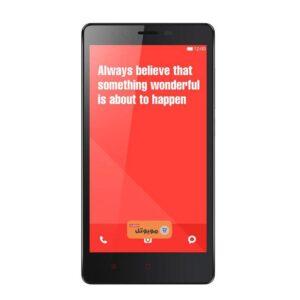 گوشی موبایل شیائومی ردمی نت 4جی ( Redmi Note 4G)