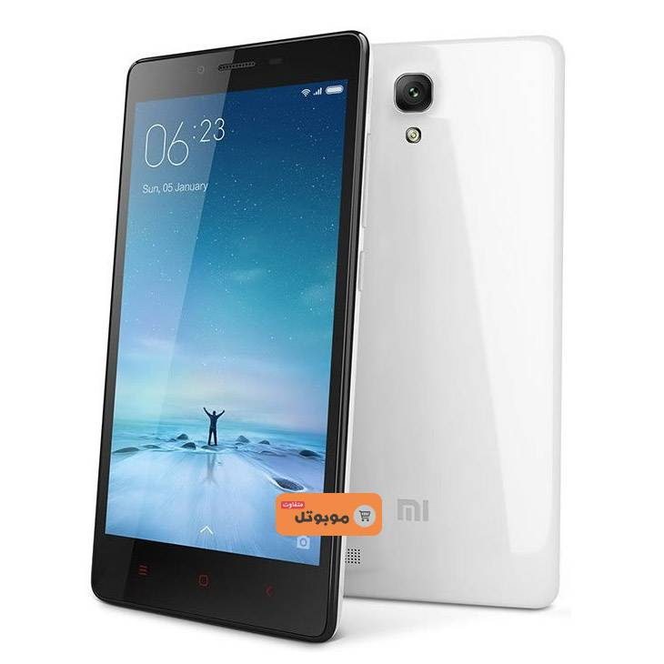 گوشی موبایل شیائومی نوت پرایم (Redmi Note Prime)