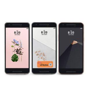 گوشی موبایل ال جی U