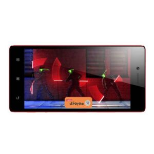 گوشی موبایل لنوو Vibe Shot