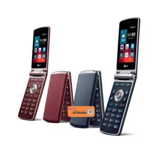 گوشی موبایل ال جی Wine