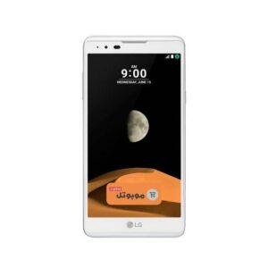 گوشی موبایل ال جی X max
