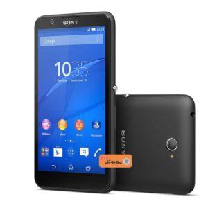 گوشی موبایل سونی Xperia E4