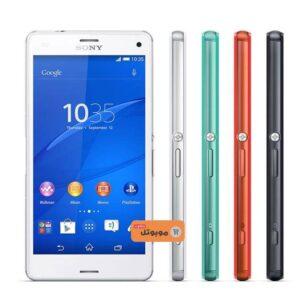 گوشی موبایل سونی Xperia Z3 Compact