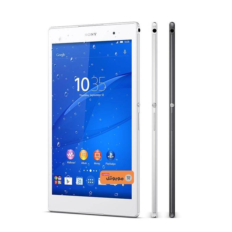 تبلت سونی Xperia Z3 Tablet Compact |