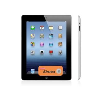 تبلت اپل iPad 3 Wi-Fi + 4G