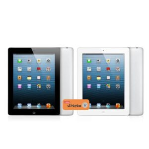 تبلت اپل iPad 4 Wi-Fi + Cellular