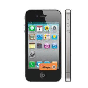 گوشی موبایل آیفون 4 (iPhone 4)