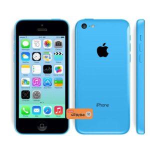 گوشی موبایل آیفون 5 سی (iPhone 5c)