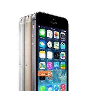 گوشی موبایل آیفون 5 اس (iPhone 5s)
