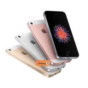 گوشی موبایل آیفون اس ای (iPhone SE)