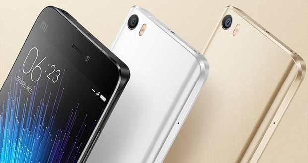 شرکت شیائومی گوشی می 6 را در 3 مدل عرضه می کند.