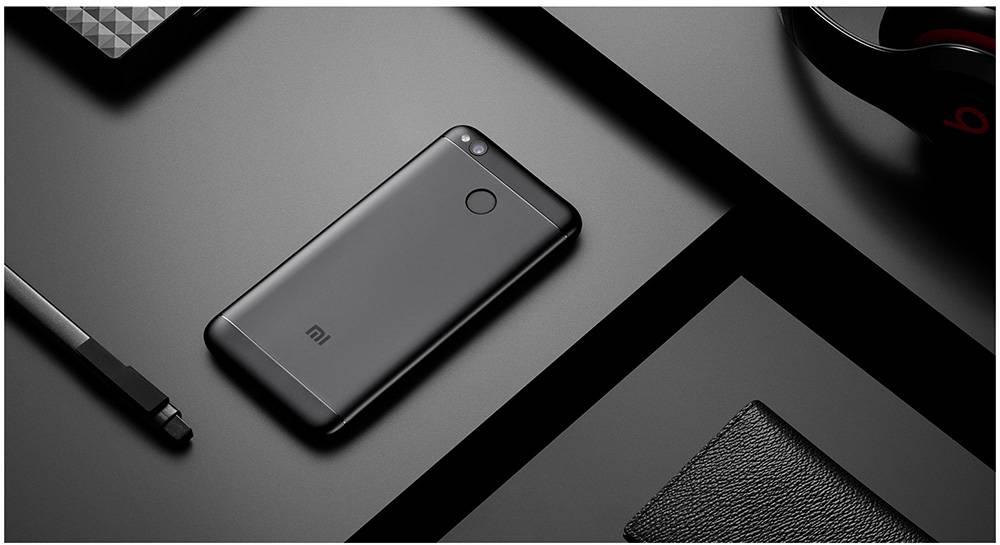 شیائومی ردمی Xiaomi redmi 4x) 4x)