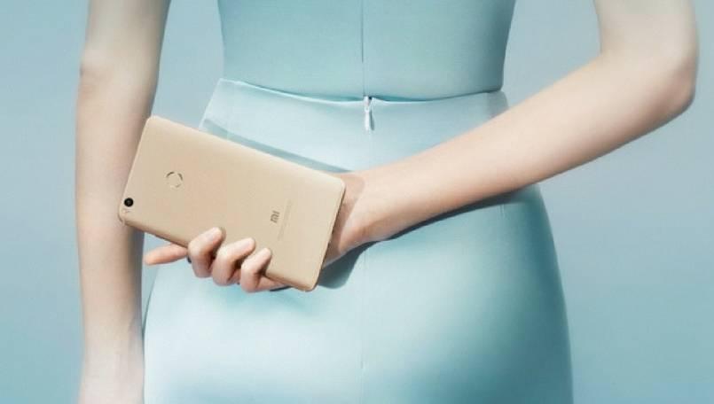 شیائومی می مکس 2 (Xiaomi Mi MAX 2)