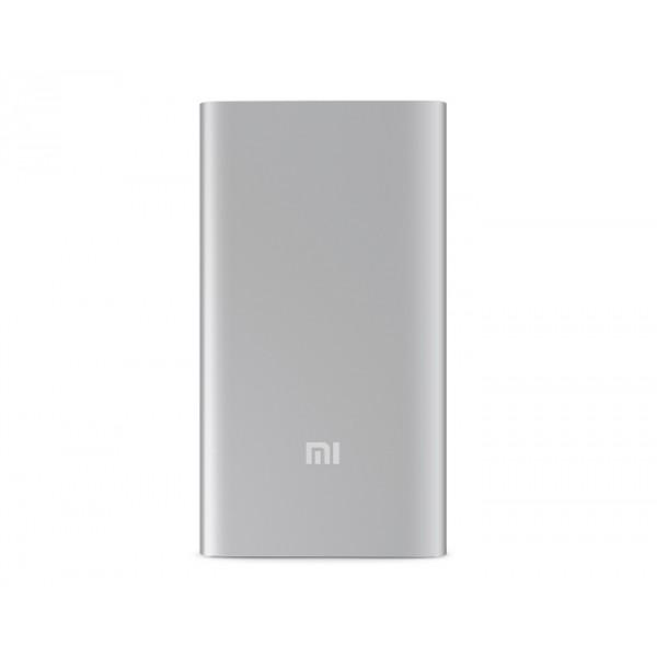 پاوربانک شیائومی مدل Xiaomi Mi Power Bank 5000mAh