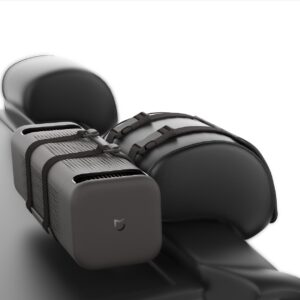 دستگاه تصفیه هوای خودرو شیائومی