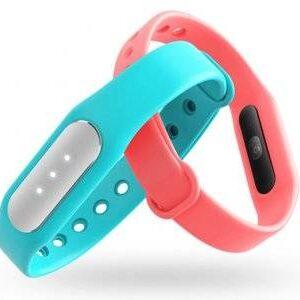 دستبند سلامتی شیائومی مدل Xiaomi Mi Band 1S
