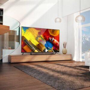 تلویزیون شیائومی Xiaomi Mi TV 3S 65 inch