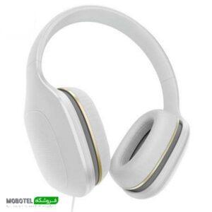 هدفون شیائومی مدل Comfort با قابلیت کنترل صدا