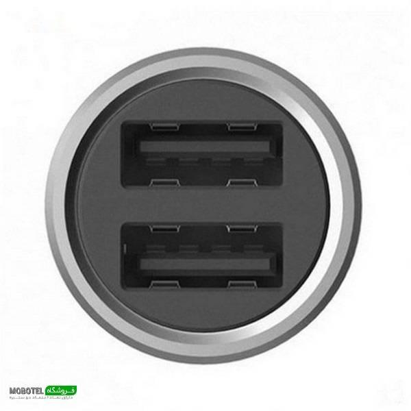 شارژر فندکی شیائومی - Xiaomi Fast Charging Charger