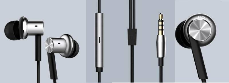 هندزفری شیائومی مدل Mi In-Ear Headphones Pro HD