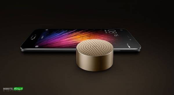 اسپیکر بلوتوث قابل حمل Mi شیائومی - Xiaomi Mi Portable Bluetooth Speaker