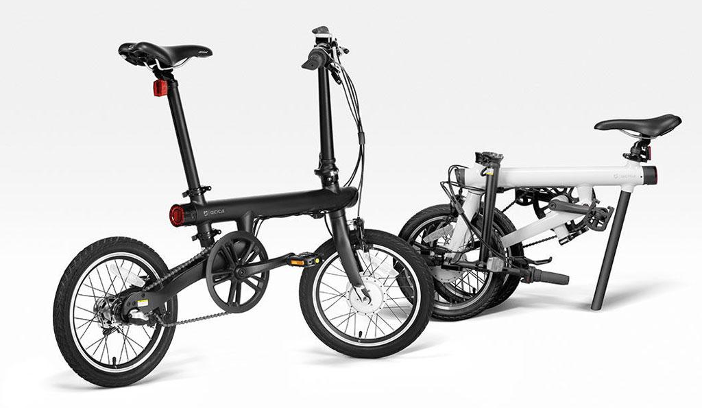 دوچرخه هیبریدی شیائومی
