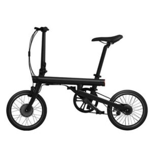 دوچرخه هیبریدی شیائومی Xiaomi MiJia QiCycle Folding Electric Bike