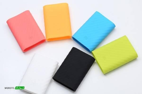 قیمت کاور سیلیکونی برای پاوربانک Xiaomi 10000mAh