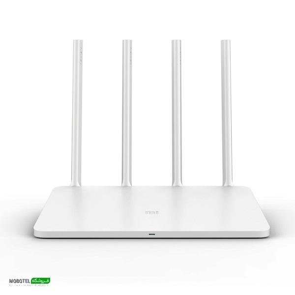 روتر 3 وای فای شیائومی – Xiaomi Mi Wireless Router 3