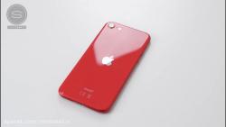 جعبه گشایی و نگاه اولیه به Apple iPhone SE 2020